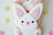 Celebrate: Easter / Easter party inspiration, craft project ideas, recipes, printables, and more!