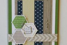 Stampin Up Cards & Ideas / by Deanna Richeson