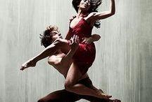 Dance / by Alyssa Marie Mazzie