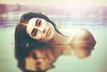 Models / by Alyssa Marie Mazzie