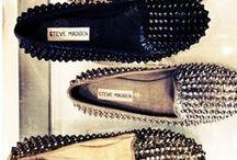 Shoes  / by Alyssa Marie Mazzie