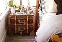 Bedrooms / by tada! shop
