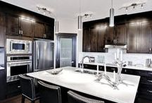 Kitchens That Inspire / { the best living space is the one that fits your lifestyle and works for you... let us help make your space perfect for you }