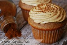 Cupcake'n / Cupcakes... and other yummy looking foods :) / by Joni Wellington