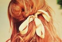 Beauty and Hair / by Sabrina Ollis