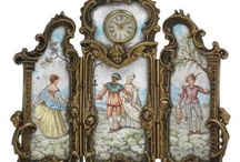 tales of ᏖḮᘻᎲ / FATHER TIME, TICK TOCKS, and CLOCKS, .... / by Donna Rossi, Interior Designer