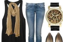 Style/Beauty / by Amanda Archambault