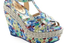 Super Wedges / by All The Shoes