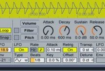 ableton live music / handy tools and tips & tricks for using ableton live