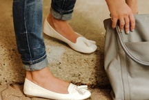 Slip-ons and Flats / by All The Shoes