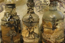 ꋫᏞꁻḜ℟ℇᙋ   / ALTERED ART, STEAM PUNK, ECLECTIC CREATIONS, ...