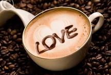 Eu amo café ♨ ͽ