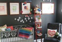 Nursery / by tada! shop