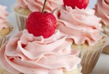 Cakes, cupcakes & PotCake / Receitas e idéias. Trabalhando a criatividade com bolos, recheios, coberturas...