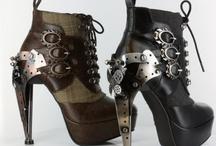 Steampunk & other Fancies