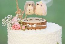 Going to the Chapel! / Wedding ideas for my children's weddings some day!  / by Ericka Felker