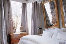 Bedroom and bathroom Ideas / by Mandie Wickenhauser