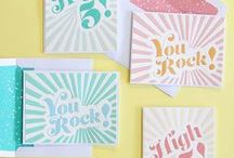 Crafts: Paper Crafts / Creative paper crafting ideas, project inspiration, tips and tricks!