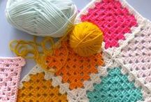 Crafts: Crochet & Knitting / Creative crochet and knitting projects, plus tips, tricks and inspiration!