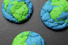Celebrate: Earth Day / Earth Day crafts, activities, and recipes to celebrate our planet.