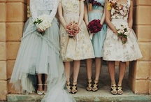 #WhiteWedding 2014 / A montage of bridal awesomeness
