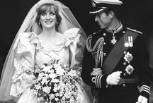 The Royals / by Franny Davis McNutt