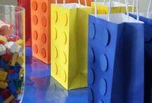 Lego / by Laura Scott