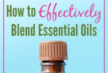Oil oil Oil...... / Looking into essential oils / by Ericka Felker