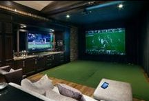 Home Theater / { at the movies... at home... }