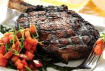 We've Got A Grill For That! / { we can help you choose just the right grill for all your favorite summer bbq recipes }