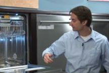 Appliance Care / { proper use, care, and cleaning for your appliances }