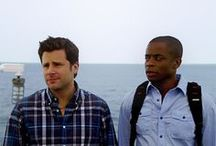 Psych ♥ / by Ashley