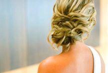 Wedding Hair / by Mandie Wickenhauser