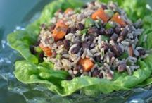 Edible: Rice & Beans / by Danielle Boswell