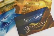 The Perfect Gifts / Looking for a gift idea? Come in and pick out the perfect gift. We can even take the order over the phone and mail it to them. Just can't pick one Gift, or Service? Buy them a #BellaViaDaySpa gift card, over the phone, or on our website www.BellaViaDaySpa.com!