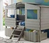 ❤ Kids Beds / Visit https://www.customkidsfurniture.com/collections/twin-over-twin-bunk-beds to see all of our bunk beds!