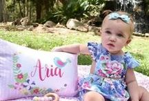 Baby Loveliness / Sweet babies & accessories for the most precious little people in our world