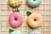 I Love: Donuts