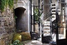 Garden, patio and balcony