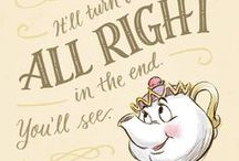 ❤ Disney Quotes / We love Disney.  Our favorite quotes at Customkidsfurniture.com.