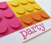 ❤ Girls Birthday Parties / Favorite ideas for you daughter's birthday from the staff at www.customkidsfurniture.com