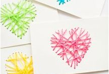 ❤ Kid's Valentine's Ideas / Favorite Valentine's ideas, crafts and diy for kid's parties from the staff at https://www.customkidsfurniture.com/.