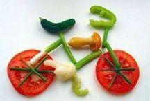 Food- Fruit and veggies