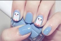 Estética: Uñas  / Nail art, manicura, pintauñas...