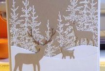 christmas & winter cards / by jenn peters
