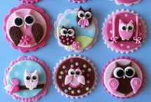 Food- Cupcakes and muffins
