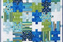 Quilts & Quilting / Check out these beautiful quilts and ideas on how to quilt.