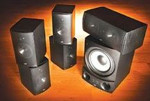Audio/Video / For over 50 years we carry great brands that you can count on.  Hi-Fi Audio, Home Theatre, your best choice for the best brands and the best prices - guaranteed