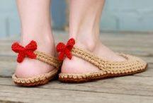 Tejeradas: Para los pies