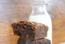 Cocina: Brownies